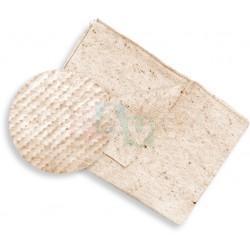 Utěrka na podlahu bílá  50x60 cm  textílie