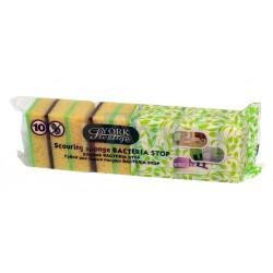 Houba PROTECT antibakteriální sada 10 ks  9x7x3  polyuretan