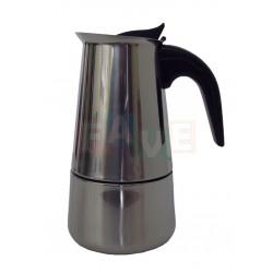 Kávovar MODERNO  18x11,5x9,5 cm  0,24 l  nerez