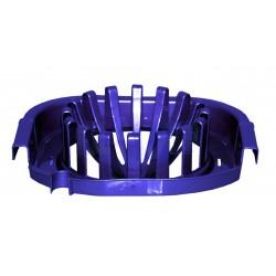 Ždímač BUENO  27x9x21 cm  plast, modrý