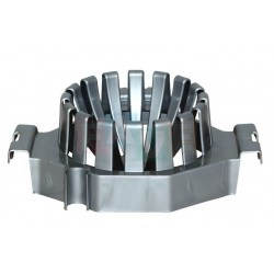 Ždímač CLASSIC elastický plast, stříbrný