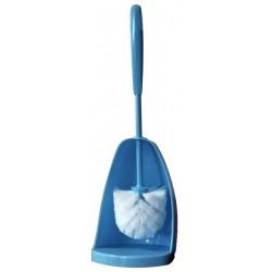 WC souprava SOLO CENTI  36x9,5 cm  plast, modrá