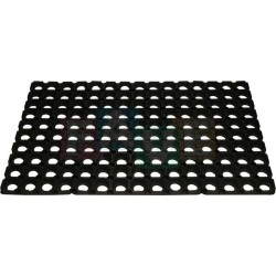 Rohož HONEY tl. 22mm  40x60x2,2 cm  guma