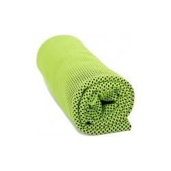 HP Ručník chladivý  30x70 cm, zelený
