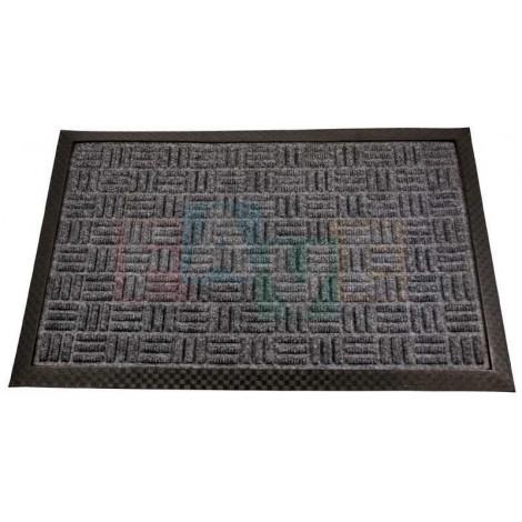 Rohož EXCELENT DUO obdélník  45x75 cm  guma koberec