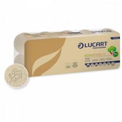 Papír toaletní Eko Natural Lucart 2vr., 10 ks, parfémovaný