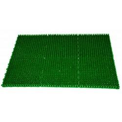Rohož TRÁVA zelená  40x60 cm  plast