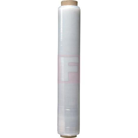 Folie smršťovací transparentní  50x9 cm  plast