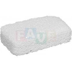 Pemza NATURAL bílá  8x5x2,2 cm