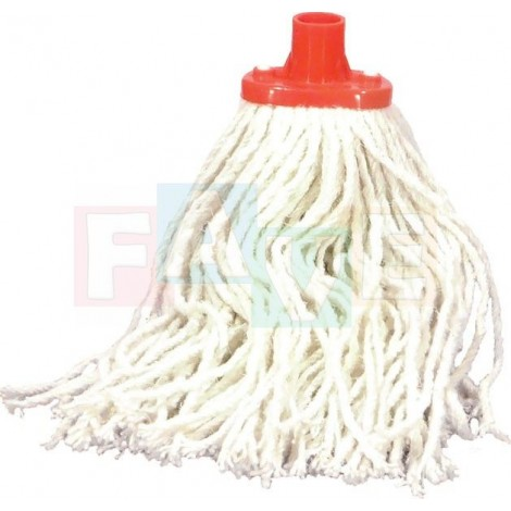 Mop provázkový  280 g  bavlna, plast