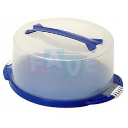 Podnos Carry s krytem  29x0,2 cm  plast